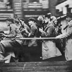 Poté, co český národ povstal, staly se vraždy a masakry civilistů mstou končící nacistické moci.