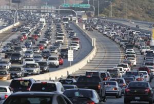 Dopravní zácpy byly pro Elona Muska největší inspirací.