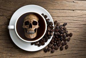 Kofein ovlivňuje desítky orgánů, pocitů a vnímání.