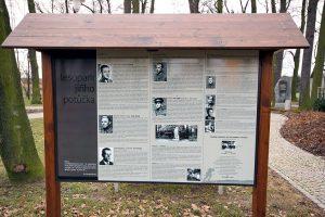 V Pardubicích vznikl lesopark Jiřího Potůčka i naučná stezka o Silver A.