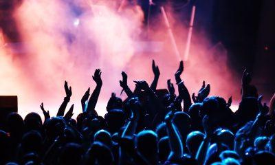 Rockerům psychicky pomáhá přítomnost publika.