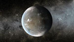 Devátá planeta zakřivuje dráhy šesti menších těles z Kuiperova pásu.