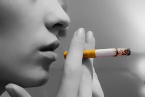 Kouření přispívá ke vzniku CMS