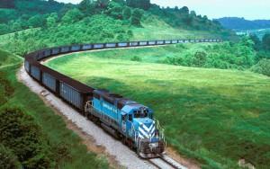 Využití těchto velkoobjemových motorů je hlavně v železniční dopravě u lokomotiv, ale též u stavebních strojů a kogeneračních jednotek
