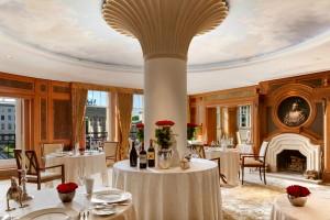 Restaurace: Lorenz Adlon Esszimmer