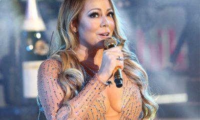 Mariah Careyová zpívala pro diktátory v Libyi i v Angole.