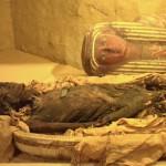 Mumie skrývají spoustu zajímavých informací o dávných časech