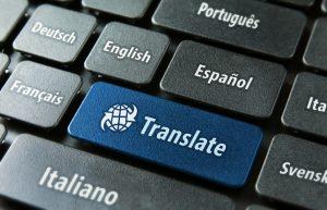 Překladače sice jazyk nenaučí, ale alepoň pomohou porozumět textu.