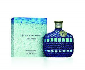 EDT Limited Edition Artisan Blu 125 ml, John Varvatos
