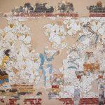 EPOCHA se jako jediná redakce z Česka dostala do laboratoří archeologického naleziště Akrotiri