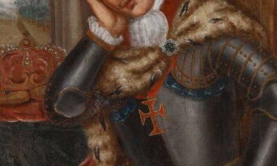 Alfonsovo skandální chování pohoršuje celé království.