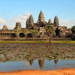 Archeologie: zachrání Angkor Vat radar?