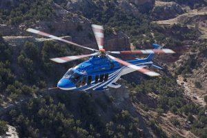 Bell Helicopter uvádí model 525 Relentless jako jedinečnou multifunkční a zároveň luxusní helikoptéru schopnou splňovat standardy i těch nejnáročnějších zákazníků.