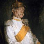 Čím naštval Bismarck prvního německého císaře?