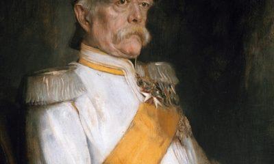 Bismarck slibuje hory doly, aby dosáhl svého cíle.