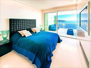 Bydlení v Monaku je splněným snem pro všechny, kteří milují hazard a krásné ženy.