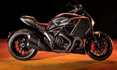 Ducati byla založena v roce 1926 a za jejím vznikem stojí bratři Adriano, Marcello a Bruno Ducati.
