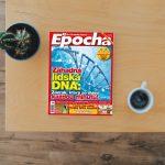 Vyhrajte dovolenou snů s magazínem Epocha