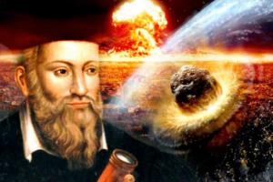 Snad žádný z astrologů se netěší takové pozornosti jako právě Michel de Nostredame