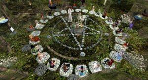 Proč jsou wiccané tak opatrní při výběru svých členů? Co se odehrává na jejich setkáních?