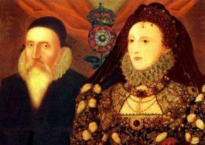 Čím si John Dee vysloužil důvěru slavné panovnice Alžběty I.?