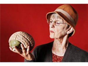 Mohou být dívčiny geny klíčem k vyléčení Alzheimerovy choroby?