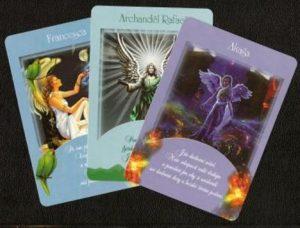 Opravdu lze pomocí andělských karet komunikovat s Božími posly?