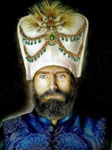 Předpověděl Brahe smrt sultána Sulejmana Nádherného?