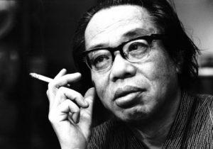 Oblíbili si sebevrazi les kvůli příběhu z pera spisovatele Seichó Matsumota?