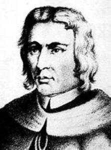 Jako první vznese obvinění proti manželce purkrabího Václav Hájek z Libočan. Vedlo ho k tomu svědomí nebo měl jiné pohnutky?
