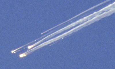 V únoru 2003 byl při návratu z kosmu zničen raketoplán Columbia, na jehož palubě zahynula sedmičlenná posádka