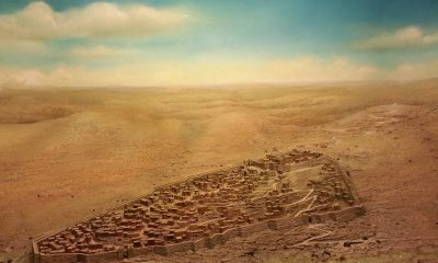 Kdysi velkou pevnost dobyl král David, čímž začal vzestup Jeruzaléma. Podaří se tuto teorii potvrdit?
