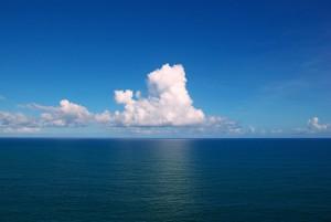 Voda pokrývá více než 70% zemského povrchu. Jak se na planetě ocitla?