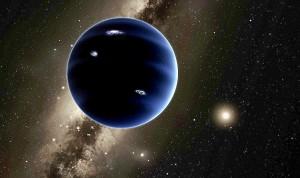Zdá se, že Plutem naše soustava nekončí. Mohl by být na neznámé planetě na jejím samém okraji mimozemský život?