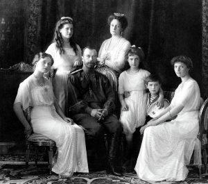 Podařilo se carské rodině schovat něco z jejího nesmírného bohatství?