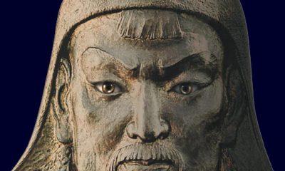 Čingischán patří bezpochyby k nejúspěšnějším dobyvatelům historie.