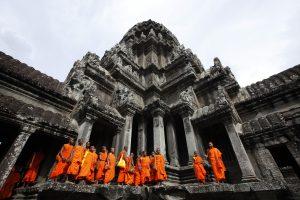 Dodnes je chrám poutním místem s prazvláštní energií.