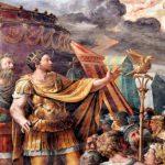 Největší mystéria starověkého Říma: Setkali se Římané s UFO?