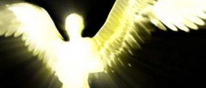 Policista Jack Almon prý u lůžka své umírající matky spatřil světelné bytosti.