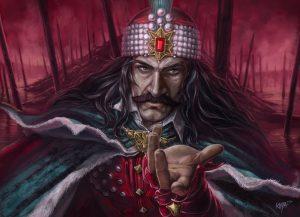 Stejně jako je tajemný život a samotná smrt transylvánského knížete, je záhadné i místo jeho odpočinku.