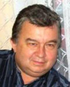Léčitel Pavel Vnučko prý ze souboje s upírem vyšel vítězně.
