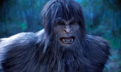 Bigfoot má být asi dva metry vysoké monstrum s dlouhými pažemi, jehož tělo pokrývá hustě tmavá srst.