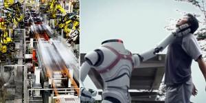 Převezmou roboti vládu nad planetou? Podle některých vědců blízká budoucnost!