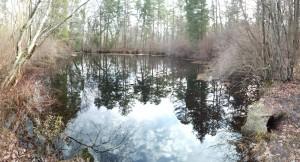 Zdejší voda je prý stejně požehnaná jako prokletá.