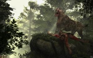Mohla by být Cigau potomkem prehistorických koček?