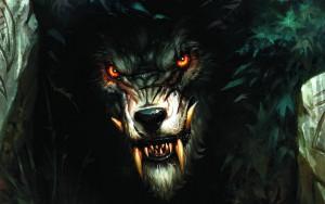 Názory na vlkodlaky se liší. Podle vědců ti skuteční neexistují. Jde prý jen o psychicky narušené lidi.