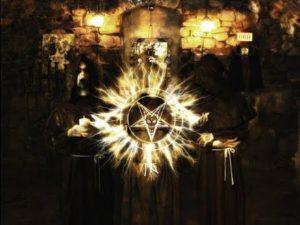 Sepsalo Codex gigas tajné bratrstvo?