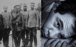 Maďar Paul Kern sice přežije průstřel hlavy, ale zato už nikdy neusne.