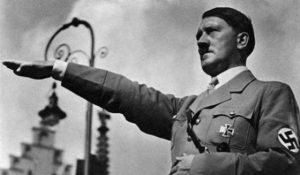 Předpověděl Nostradamus vzestup Hitlera k moci?