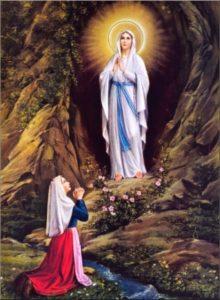 Opravdu se čtrnáctileté Bernadettě zjevila Panna Maria?